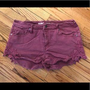 🌺 Mossimo Shorts 🌺